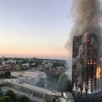 """Пожар в Лондоне стал следствием поистине """"жесткой экономии"""""""