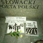 У Києві вшанували пам`ять жертв «Волинської різанини»