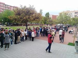 Асамблеї Каталонії