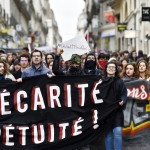 Франція: злет і падіння трудового права