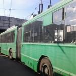 «Київпастранс» позбавляє премій водіїв, що викривають провал підготовки до зими
