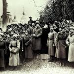 УНР соціалістична. Якою була політика першої Української держави