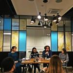 Дискусія про ультраправих: держава не має механізмів захисту правозахисників