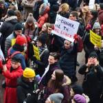 8 Березня: чому праві проти прав жінок