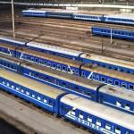 Вимагаємо підвищення зарплат, щоб залишатись в Україні, – залізничник Олег Школяр