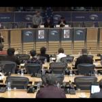 Наступ неолібералізму та дії українських робітників обговорили у ЄС