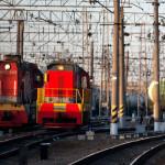 Дев'ять українських депо оголосили «італійський страйк» (ВІДЕО)