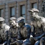 Чи загрожує кримінал робітникам «Арселору»? Коментує вчений