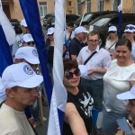 Більшу шкоду завдає блокування переговорів судом, – профспілка «АрселорМіттал»