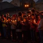 День пам'яті жертв Бабиного Яру: людяність проти людожерства