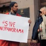 Культура проти капіталу. За легендарні київські кінотеатри вирішили боротись