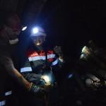 Женщинам, остановившим работу шахты, выплатили долги по зарплате
