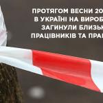 «Львіввугілля» та десятки інших. Скільки людей гине на підприємствах України