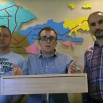 Угоду між профспілками Кривбасу та кандидатами у депутати підписали 5 організацій