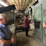 На Вінничині працівники заводу півроку без зарплати. Вони протестуватимуть у Києві