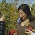 У Станиці Луганській жінки з обох боків збройного конфлікту провели акцію