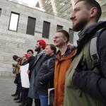 Ні закону про цензуру! Протест проти «реформи свободи слова»