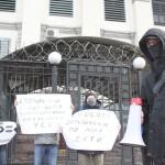 Справа «Сети». Українці солідарні із засудженими (ФОТО)
