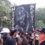 Солідарність з протестувальниками в США!