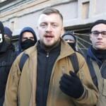 «Лицарі» чи лицеміри? Хто напав у Києві на феміністок