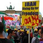 Зупинити злочини іранського режиму!