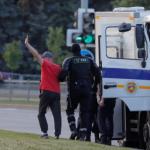 Проти антисоціальної диктатури у Білорусі