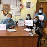 Вижити на 2600. Медсестри влаштували протестне голодування