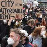 Cпроба лібералізації цін на оренду призвела до урядової кризи в Швеції